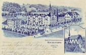 Kneippkuranstalt 1903