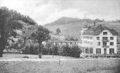 Kur- und Wasserheilanstalt 1915