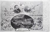 Kurhaus Wasserheilanstalt 1908