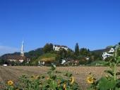 Kirche und Kommende 2012