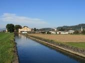 Mühlebach-Kanal