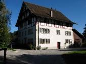 Mühlehofstrasse 4