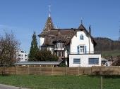 Mühlehofstrasse 7