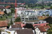 Schulhaus Reider Mitte 2019