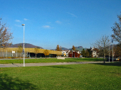 Johanniterhalle 2012