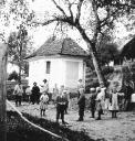 Kapelle St. Anna 1904