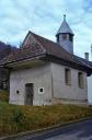 Kapelle St. Anna 1960